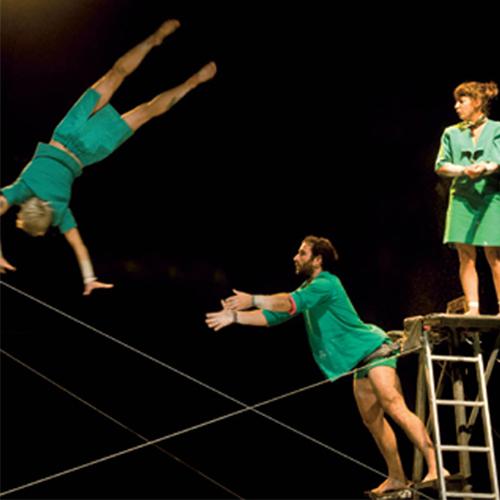 Festival Cirque[s]